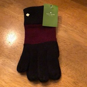 ♠️ Kate Spade gloves